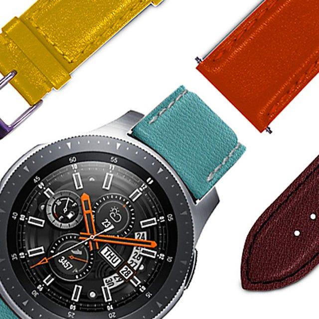 Samsung Galaxy Watch 46mm Uhrenarmband